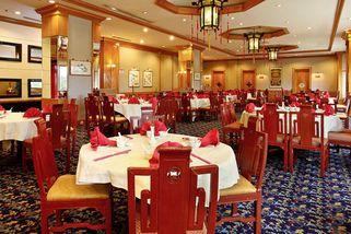 Tung Yuen Chinese Restaurant @ Grand Bluewave Hotel Shah Alam
