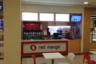 Red Mango @ Bangsar Village