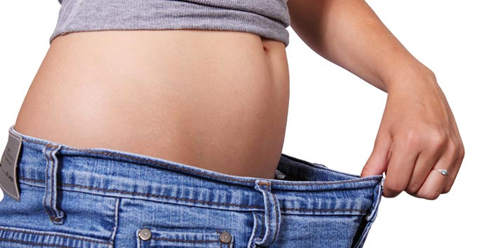 Lose Your Extra Weight