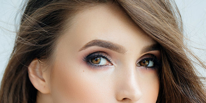 Some Sexiest Secrets to Shape your Eyebrows