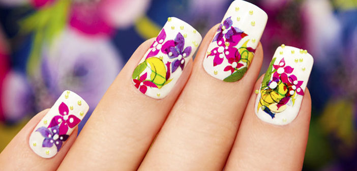 Care for your Acrylic Nails Easily by Following these Tips!!
