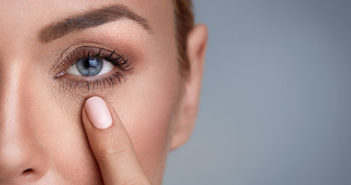 Wanna Get Rid of Dark Circles?
