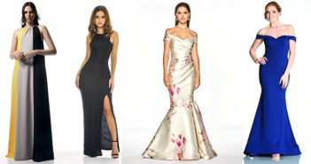 Must Know Rules for Modern Evening Wear!