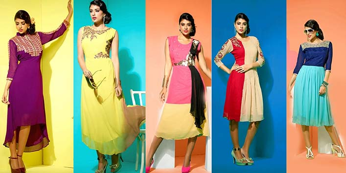 How can you Flaunt your Kurtis Better – Check Out!