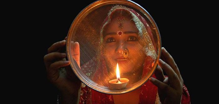 Make this Karva Chauth the best one ever!!!