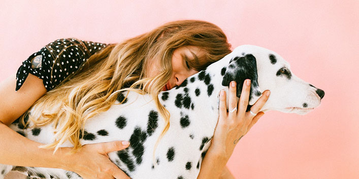 Spend Time with your Pets