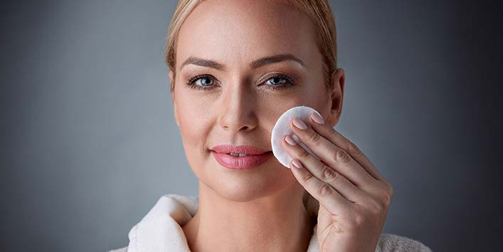 Be Regular In Cleansing And Exfoliation