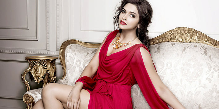 Fashion Forward Deepika Padukone' Style Secrets!!