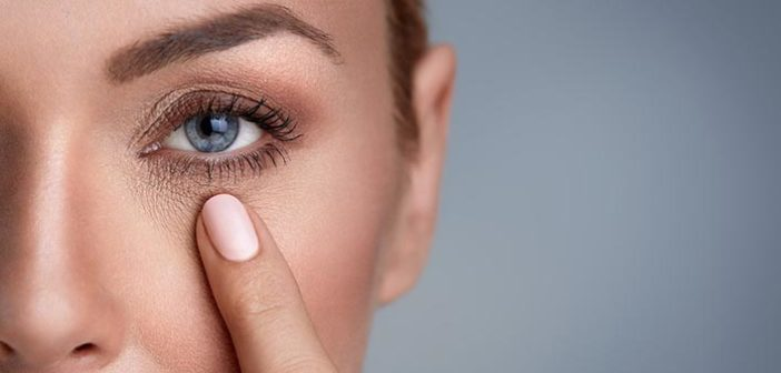 Prevent Dark Circles with Natural Solution in Just 25 Days!!