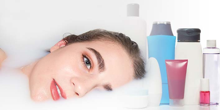 Whitening Your Skin With Cosmetic Products: