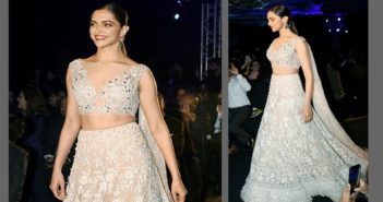 Celebrity-Approved Lehenga Designs
