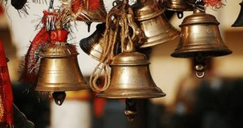 Significance of Bells in the Temples