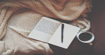 Reasons Why You Should Start Writing Journals