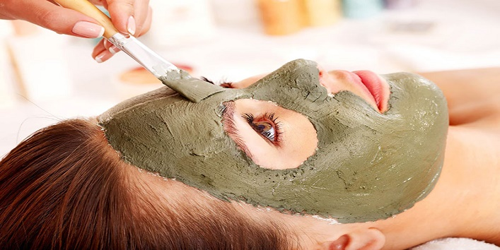 Beauty Benefits of Multani Mitti