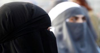 Denmark Bans the Burqa