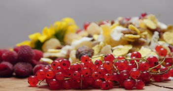 Dried Fruit Healthier Than Fresh Fruit