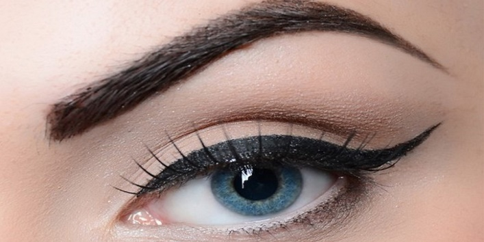 Maintain the shape of your eyebrows