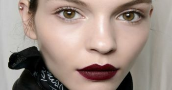 Tips to Keep in Mind While Applying Dark Lipstick