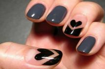 Nail Art Designs for Short Nails