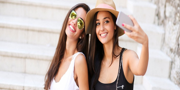 Makeup Tips for the Perfect Selfie
