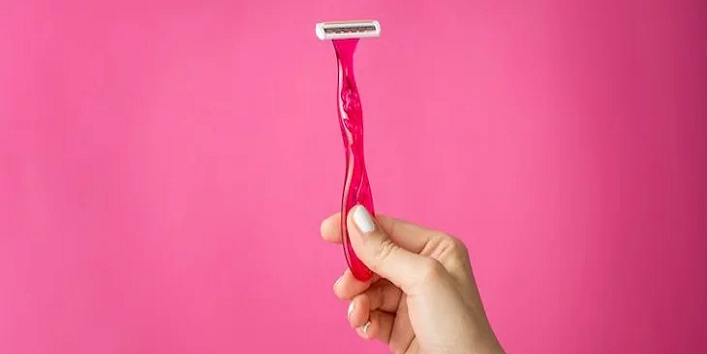 Use hygienic tools for shaving