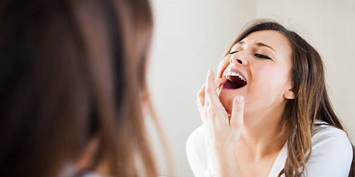 Ways to Cure a Toothache During Pregnancy