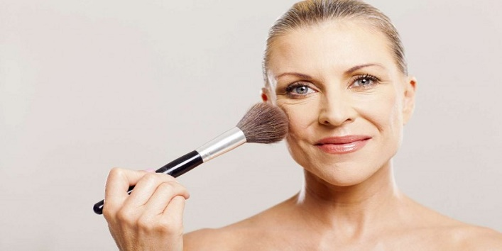 Choose the right foundation