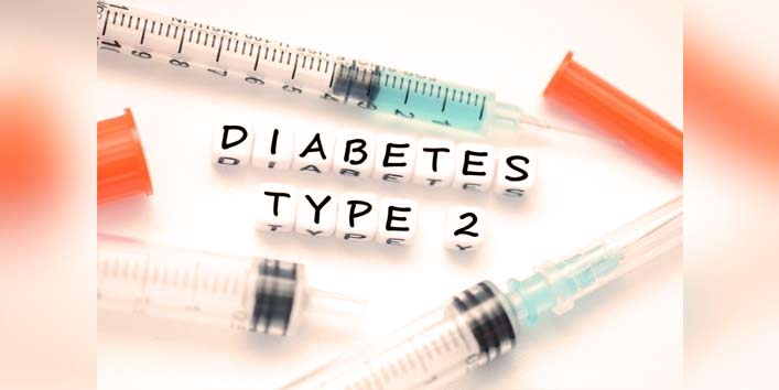 Prevent type 2 diabetes