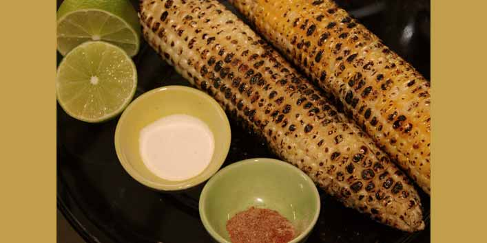 Bhutta (Corn)-Best Bet among Delicious Foods to Eat in This Rainy Season