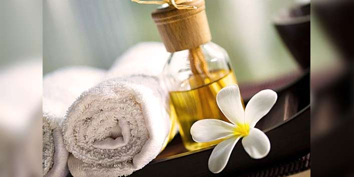 Chamomile Oil for Skin Care