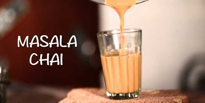 Cutting Chai+ Rainy Season= Perfect Combo!