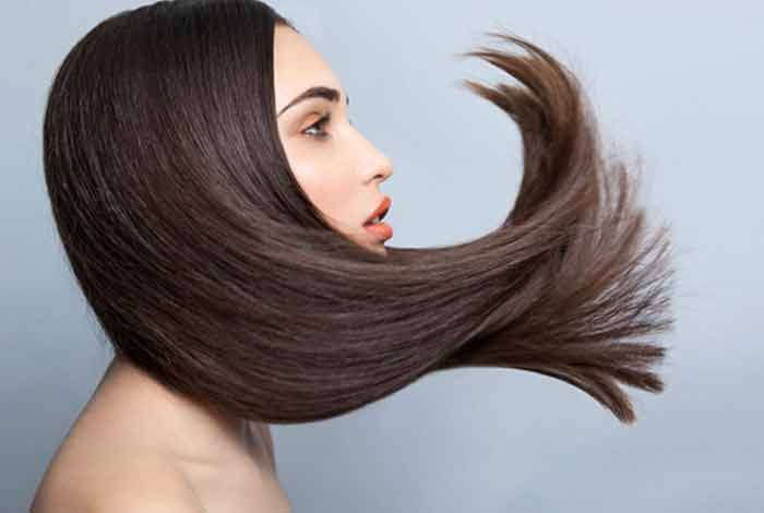 Stimulates Hair Growth with Sandalwood Essential Oil