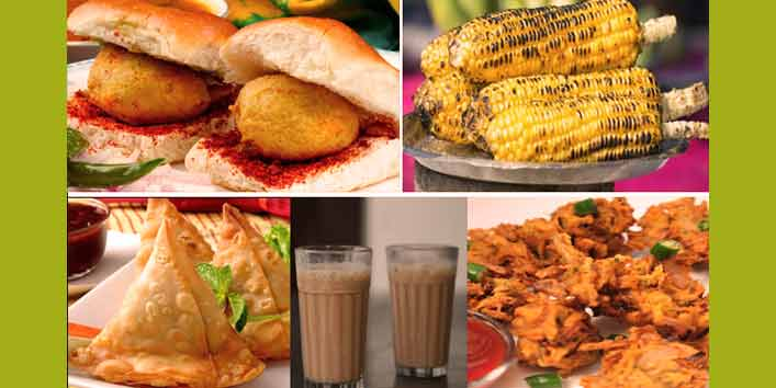 Delicious Foods to Eat in This Rainy Season