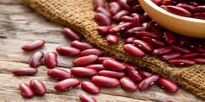 Kidney Beans Are Good for Weight Loss
