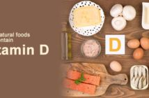 Foods that Contain Vitamin D