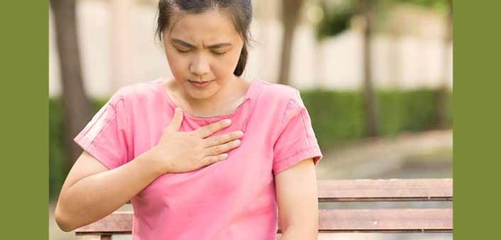 List of Foods That Cause Heartburn During Pregnancy