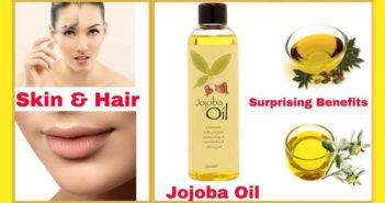 Benefits of Jojoba Oil