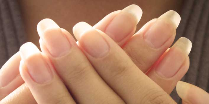Make Your Nails Stronger