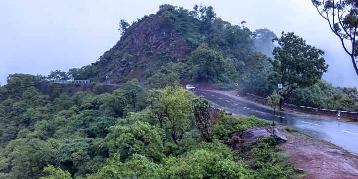 Morni Hills Is One Of The Best Weekend Getaways From Delhi