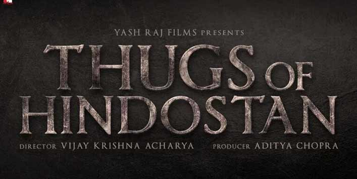 Thugs of Hindostan one of the most awaited upcoming Bollywood movies