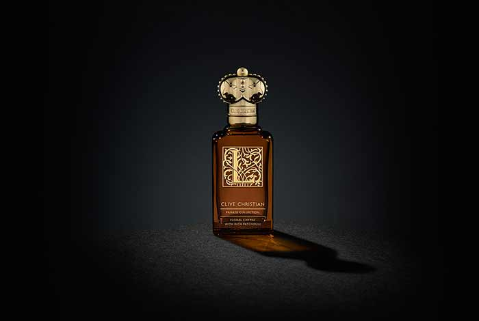 Clive Christian's Imperial Majesty Perfume for Men