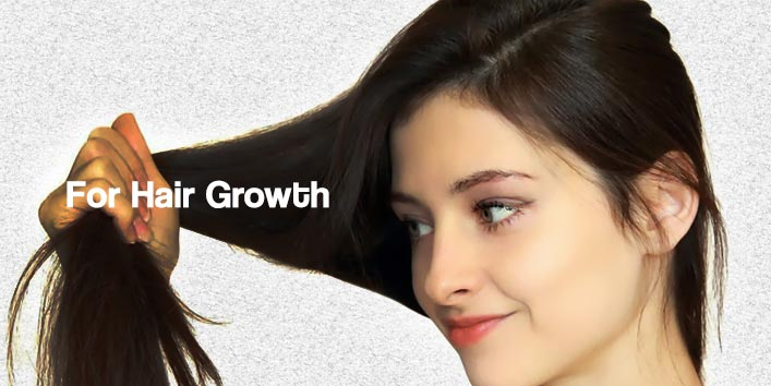 For Hair Growth