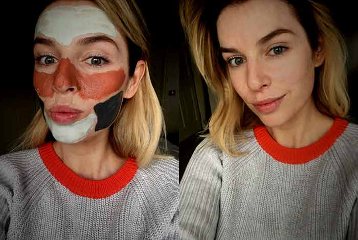 Start-multi-masking