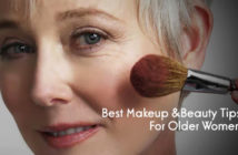 makeup tips for older women