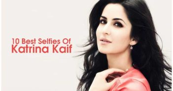 10 Best Selfies Of Katrina Kaif