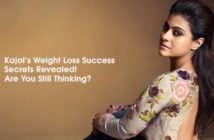 Kajol's Weight Loss Success Secrets Revealed! Are You Still Thinking?