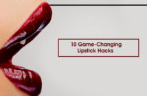 10 Game-Changing Lipstick Hacks