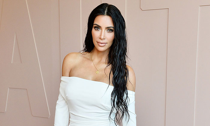 14 Of The Most Iconic Makeup Looks of Kim Kardashian