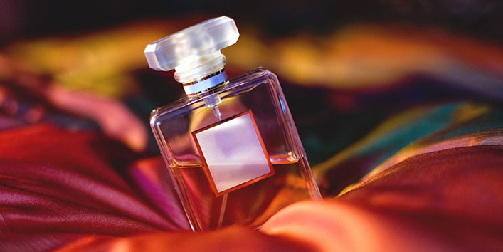 10 Perfumes That Will Gear You Up For the Valentine's Day