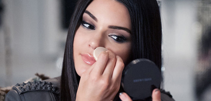 Kendall Jenner Shares Some Beauty Tips and Her Nighttime Routine